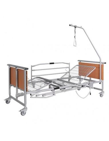 Elbur PB 321 łóżko rehabilitacyjne