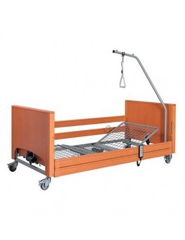 Elbur PB 337 łóżko rehabilitacyjne