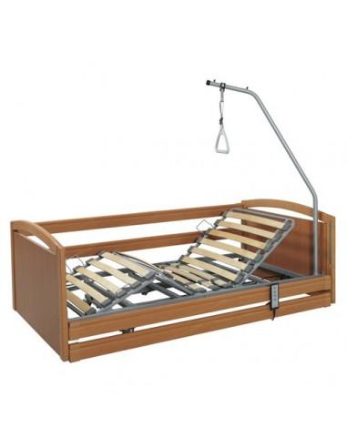Elbur PB 636 IV łóżko rehabilitacyjne