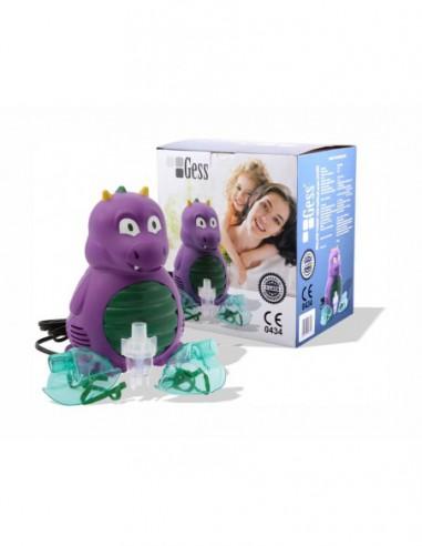 Waweluś Inhalator dla dzieci