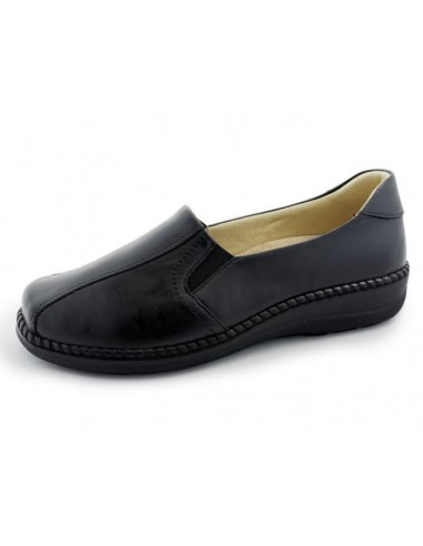 Buty profilaktyczne damskie 9295 Czarne