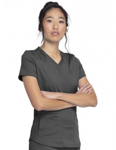 DK875/PWT Bluza medyczna damska Dickies