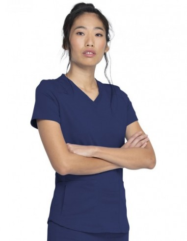 DK875/NAV Bluza medyczna damska Dickies
