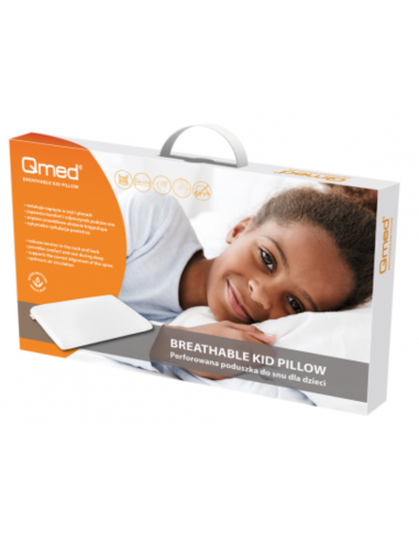 Poduszka dla dzieci z cyrkulacją...