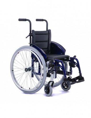 Vermeiren eclipsx4 kids wózek dziecięcy