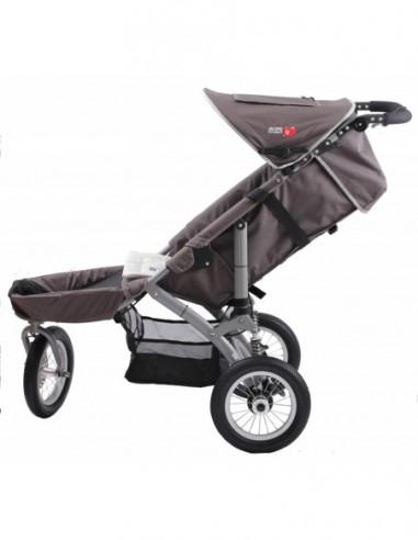 Wózek Jogger spacerowy dziecięcy MEYRA