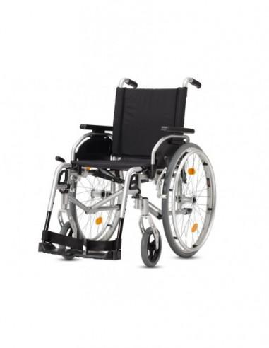 Wózek inwalidzki Bischoff Pyro Start...