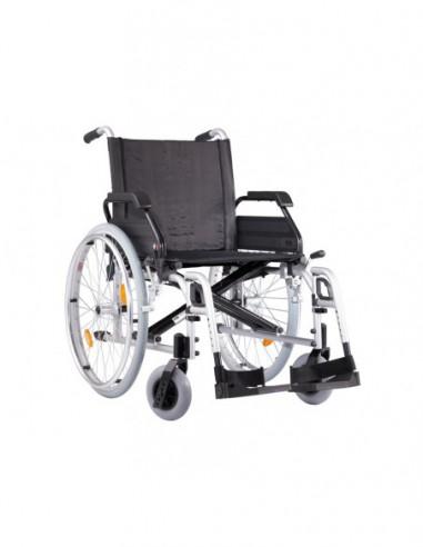 Wózek inwalidzki lekki Bischoff PYRO...
