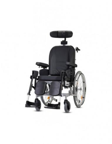 Wózek multipozycyjny Bischoff PROTEGO