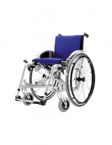 Wózek półaktywny Bischoff REVOLUTION R1