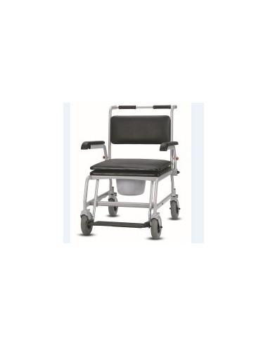 Krzesło toaletowe Bischoff XXL