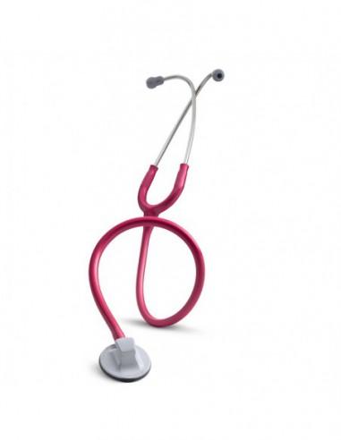 Stetoskop LITTMANN SELECT 2296 MALINOWY