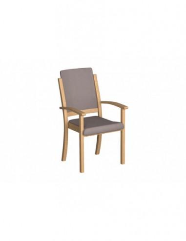 Krzesło szpitalne CLARO W03 Rehabed
