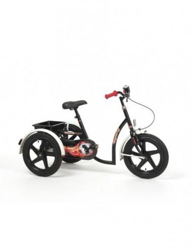 Vermeiren SPORTY rowerek trójkołowy...