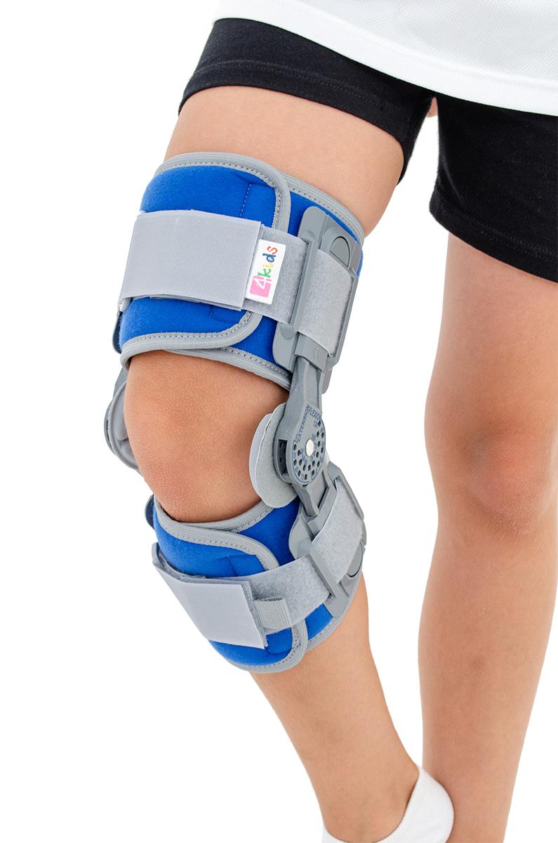 AM‑KD‑DAM_1R stabilizator kolana dla dzieci