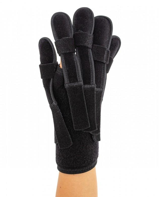 OKG-20 orteza ręki jak nakładać