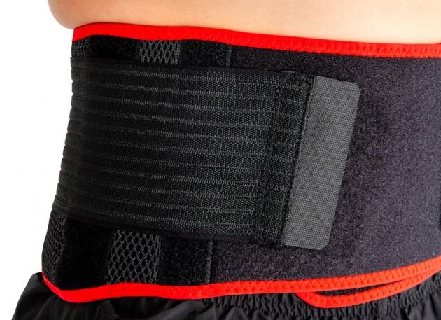Orteza na bolący kręgosłup