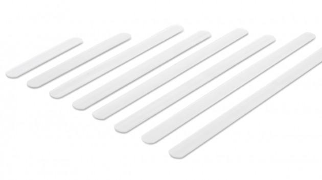 stalki plastikowe